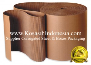Single face - Kosasih Indonesia